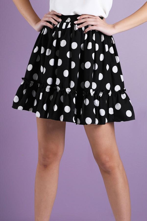 Bergere Skirt