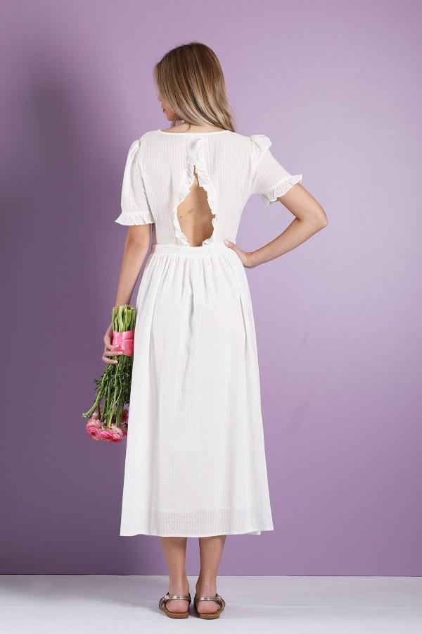 Natelia Dress