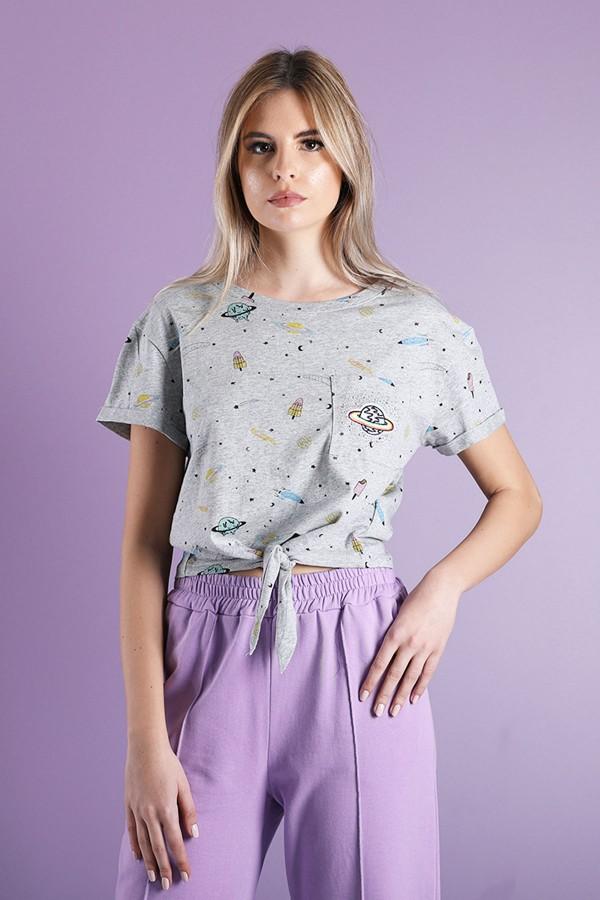 T-Shirt Planets