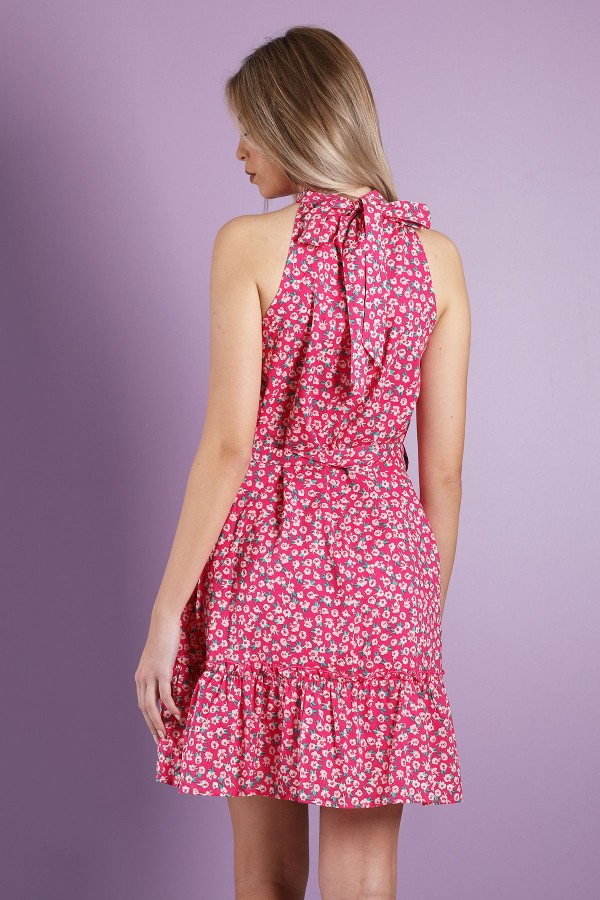 Pink Gisele Dress