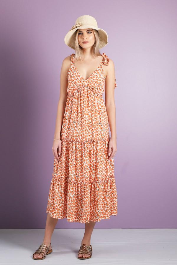 Violine Dress