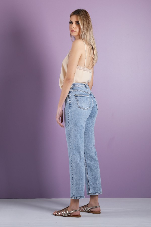 90'S Jeans Bootcut