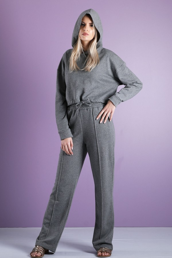 Stay Grey Outfit