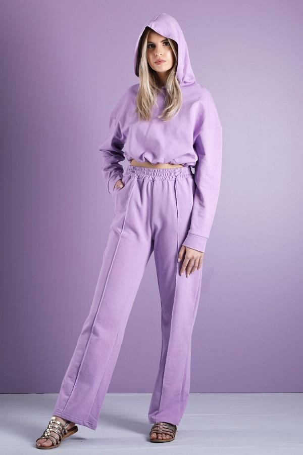 Sweetest Purple